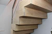 Dichte trappen